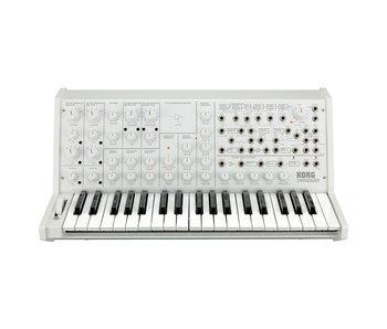 Korg MS-20 FS, White
