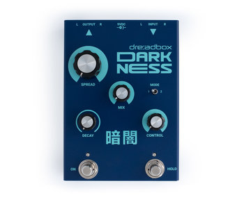 Dreadbox Darkness