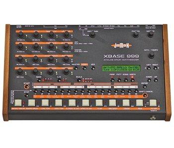 JoMox XBase 999, USED