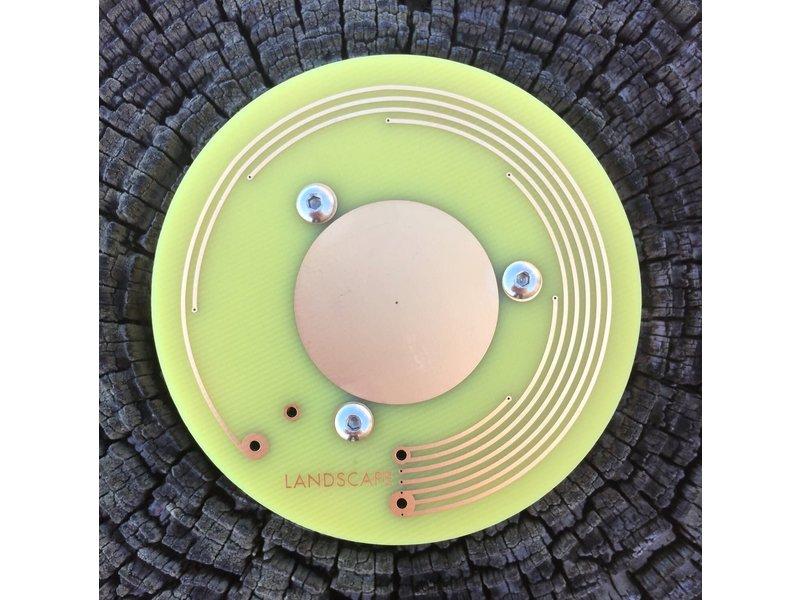Landscape Soundwich, Complete