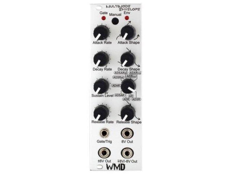 WMD Multimode Envelope