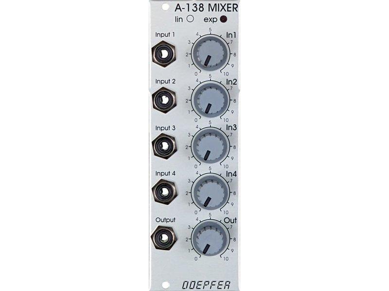 Doepfer A-138b, USED