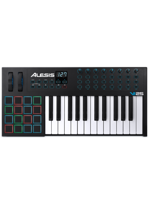 Alesis vi25, USED