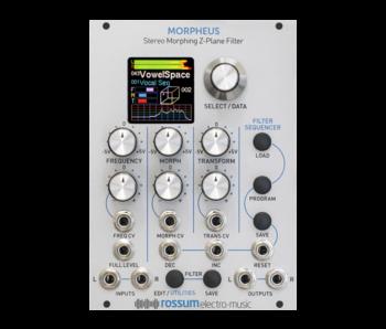 Rossum Electro-Music Morpheus, USED