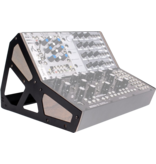 Moog Eurorack 2-Tier Rack Kit, USED