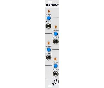 ALM Busy Circuits Axon