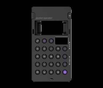 Teenage Engineering Pro Case CA-20, Purple