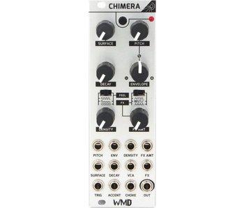WMD Chimera, USED