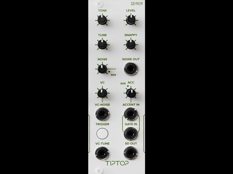 Tiptop Audio SD909