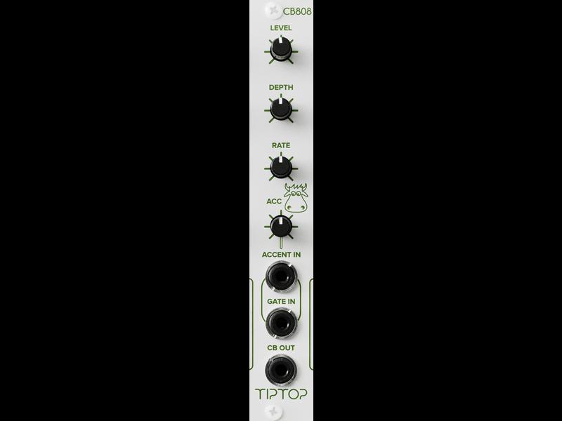 Tiptop Audio CB808