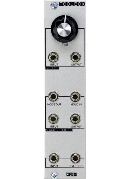 Pittsburgh Modular Toolbox MKII, DEMO UNIT