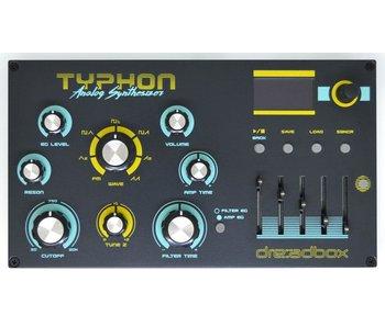 Dreadbox Typhon, USED