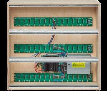 Doepfer LC-9, Eurorack Case, USED