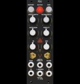 Tiptop Audio FSU, Black
