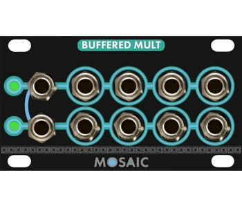 Mosaic Buffered Signal Multiplier