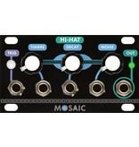 Mosaic Hi-Hat