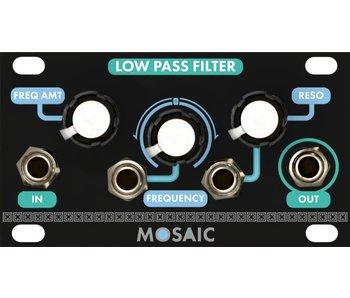 Mosaic Low Pass Filter