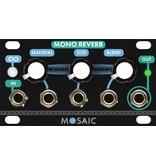 Mosaic Mono Reverb