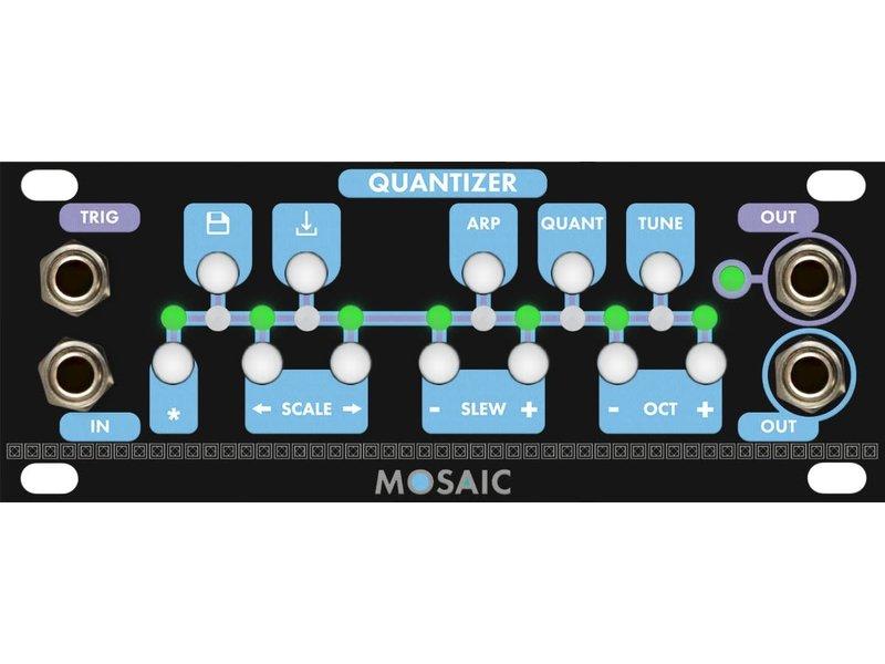 Mosaic Quantizer