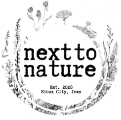 Next to Nature | Online Shop | Organic Loose Leaf Herbal Teas
