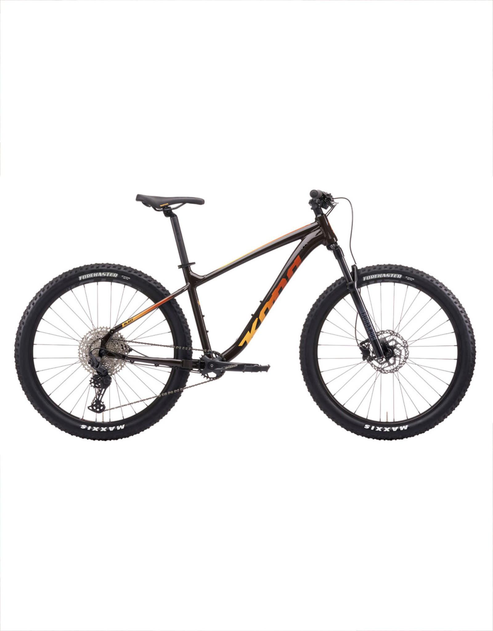 KONA Kona Blast Complete Bike