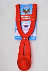 Flexable Flyer Snow Ball Maker
