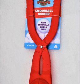 Flexable Flyer Snow Ball Maker