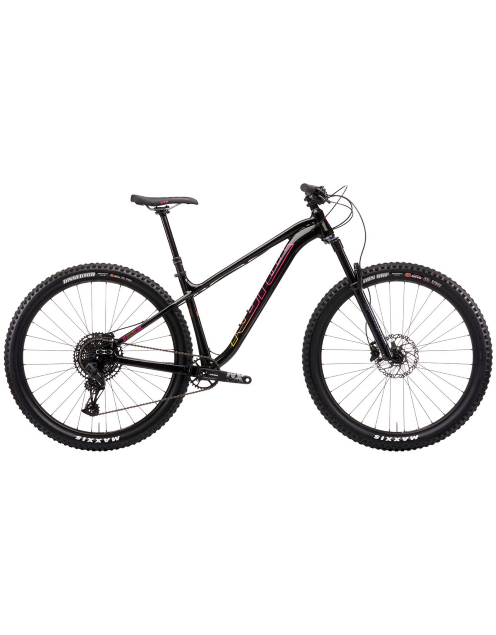 KONA Kona Honzo DL Complete Bike