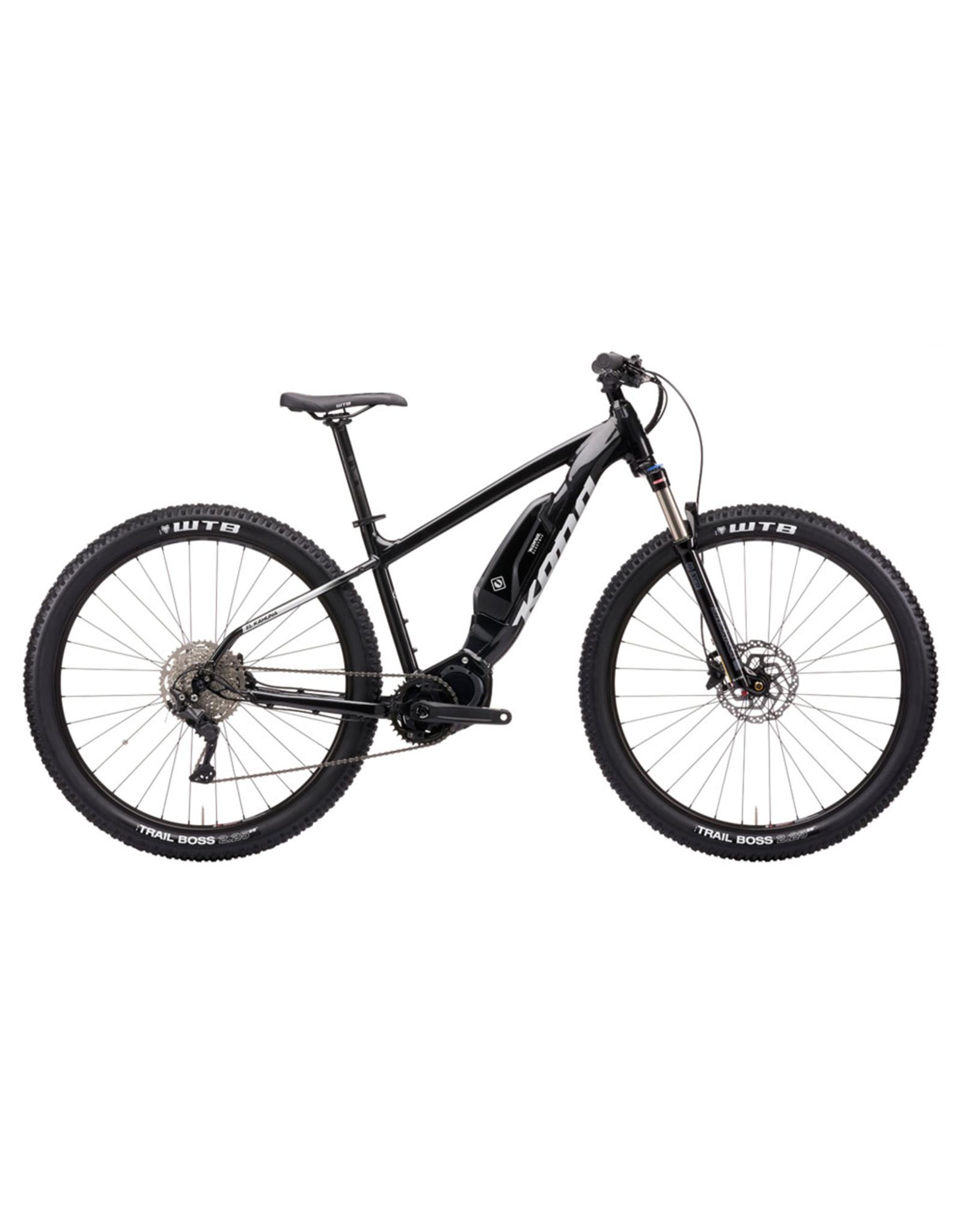 KONA Kona El Kahuna Complete Bike