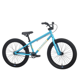 "Fairdale Fairdale Macaroni Kids Bike - 20"", Surf Blue"