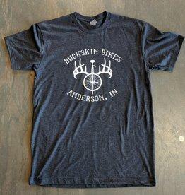 Buckskin Bikes Buckskin Bikes T-Shirt