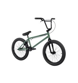 Subrosa Salvador XL Complete BMX Bike: Sage Green