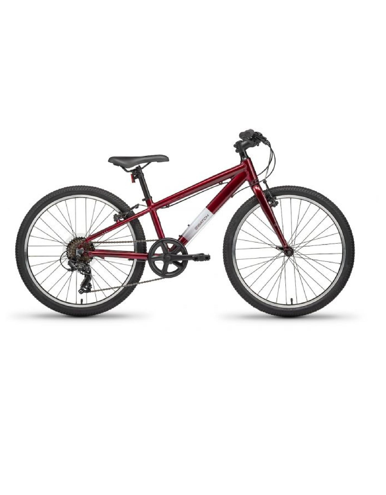 "Batch Batch 24"" Lifestyle Complete Bike"