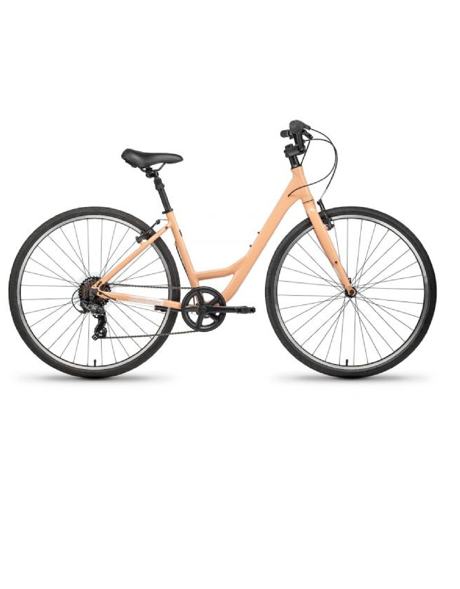 Batch Batch Step-Thru Comfort Bike
