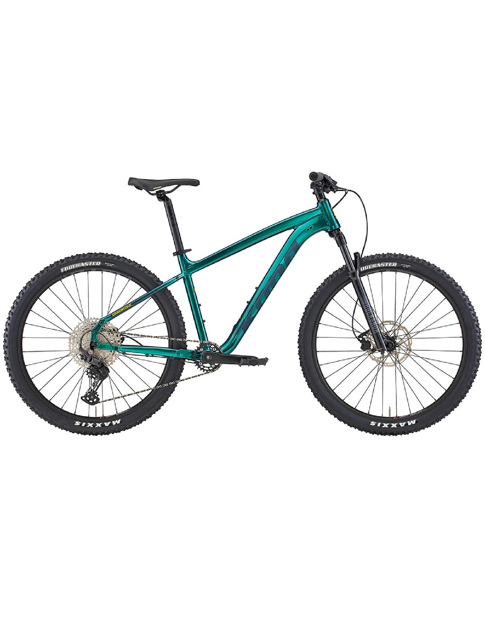 KONA Kona Cinder Cone Complete Bike