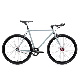 State Bicycle Co. State Core Line SS/Fixed Bike: Large: Riser Bar: Pigeon