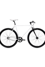 State Bicycle Co. State Core Line SS/Fixed Bike: Small:  Riser Bar: Ghoul