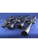Vector Optics Vector Optics Paragon HD Series SFP  Riflescope (Gen1) MRAD