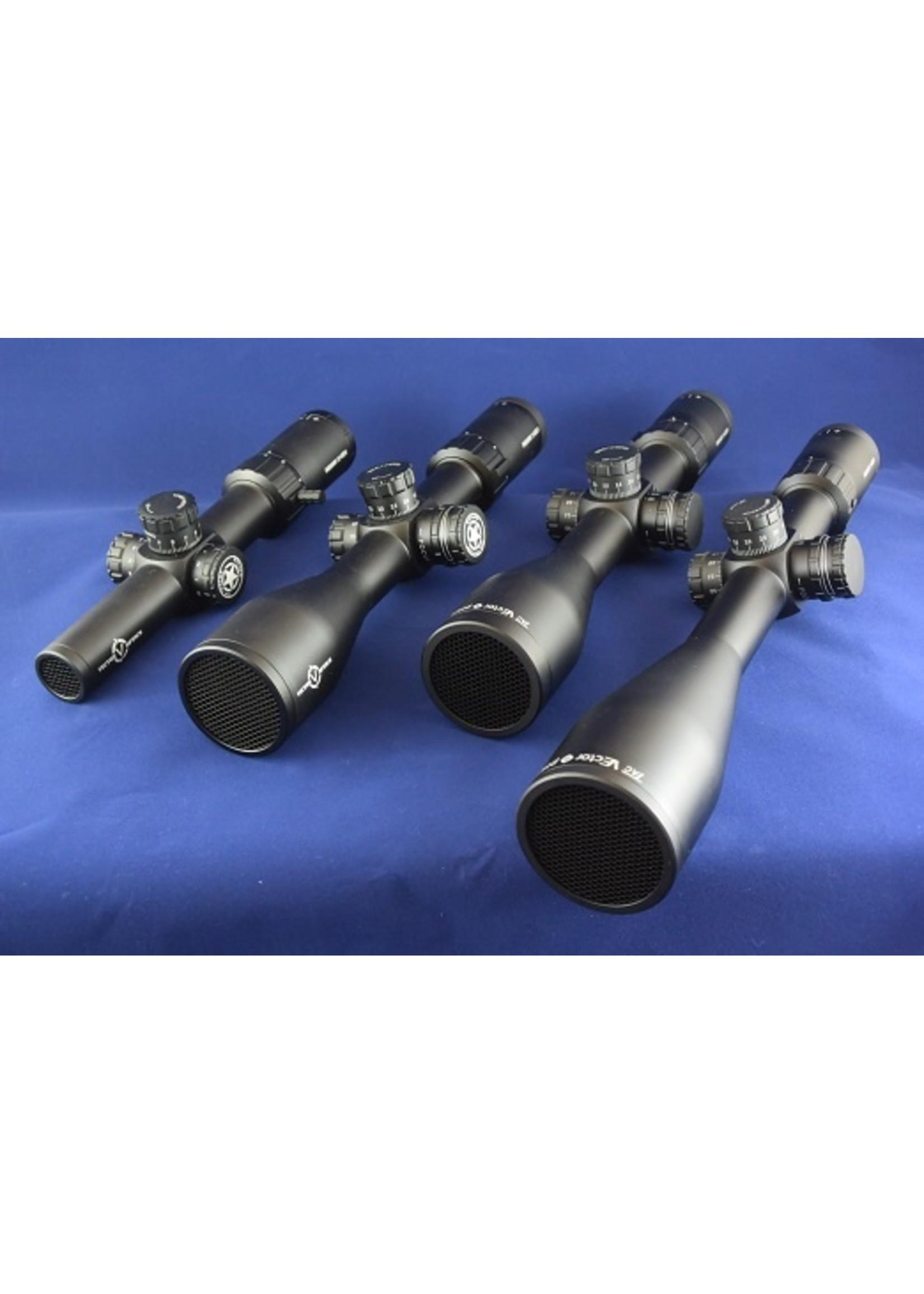 Vector Optics Vector Optics Paragon HD Series SFP  Riflescope (Gen1)