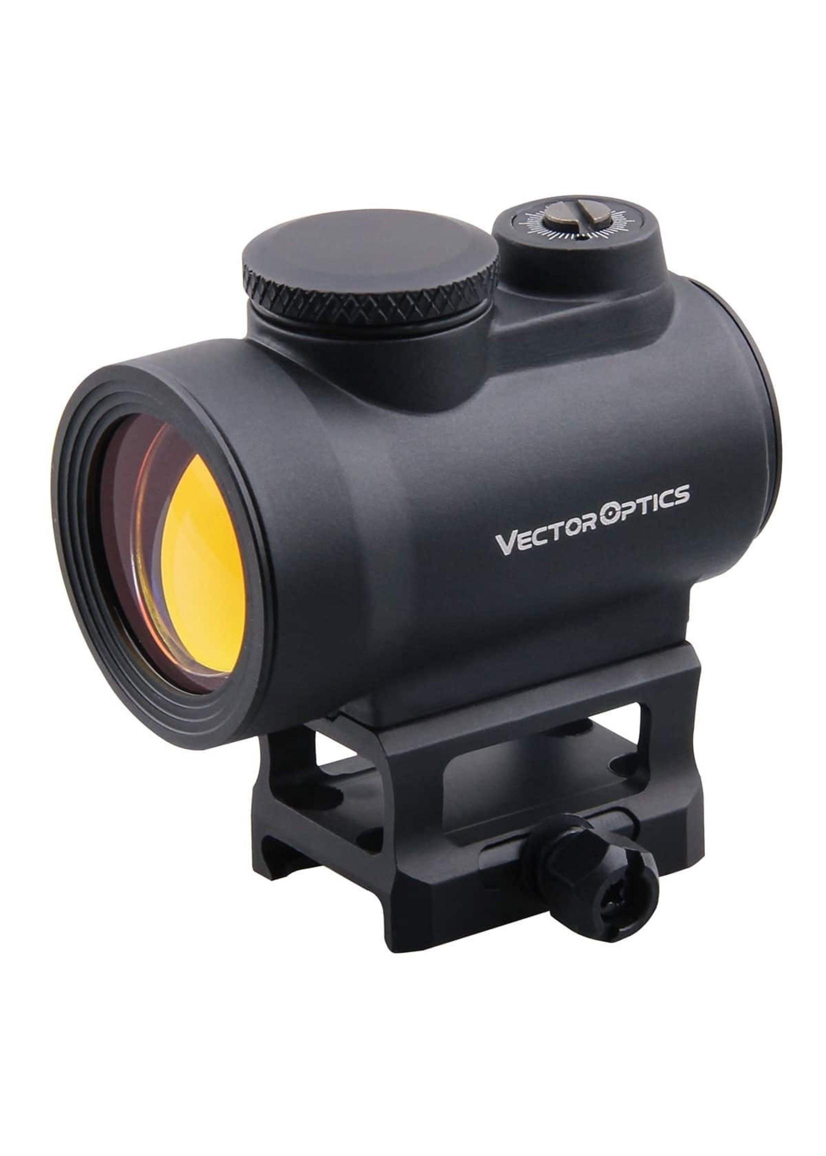 Vector Optics Vector Optics Centurion 1x30 Red Dot Sight