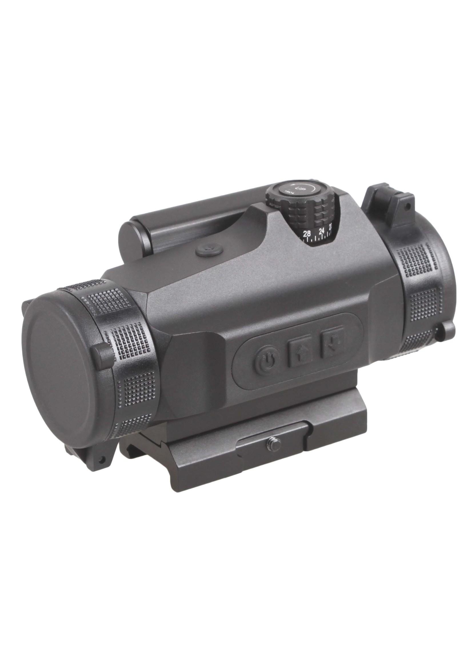 Vector Optics Vector Optics Nautilus 1x30 Red Dot Sight with Ambient Light Sensor Gen1 DQ Mount