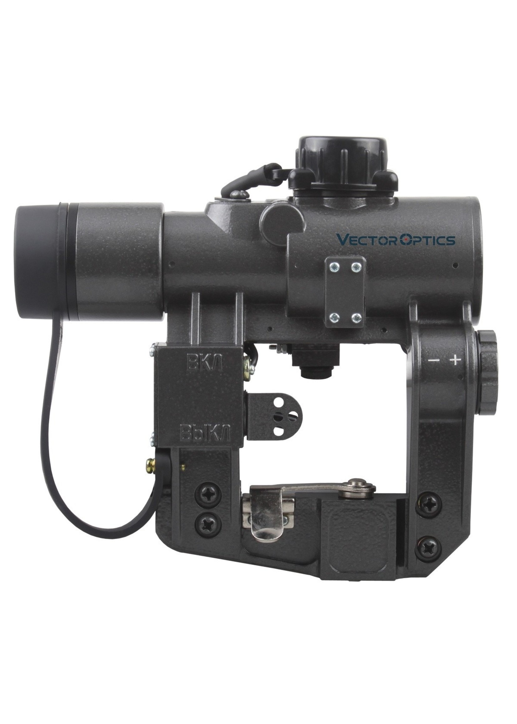 Vector Optics Vector Optics PSO RED DOT 1X28