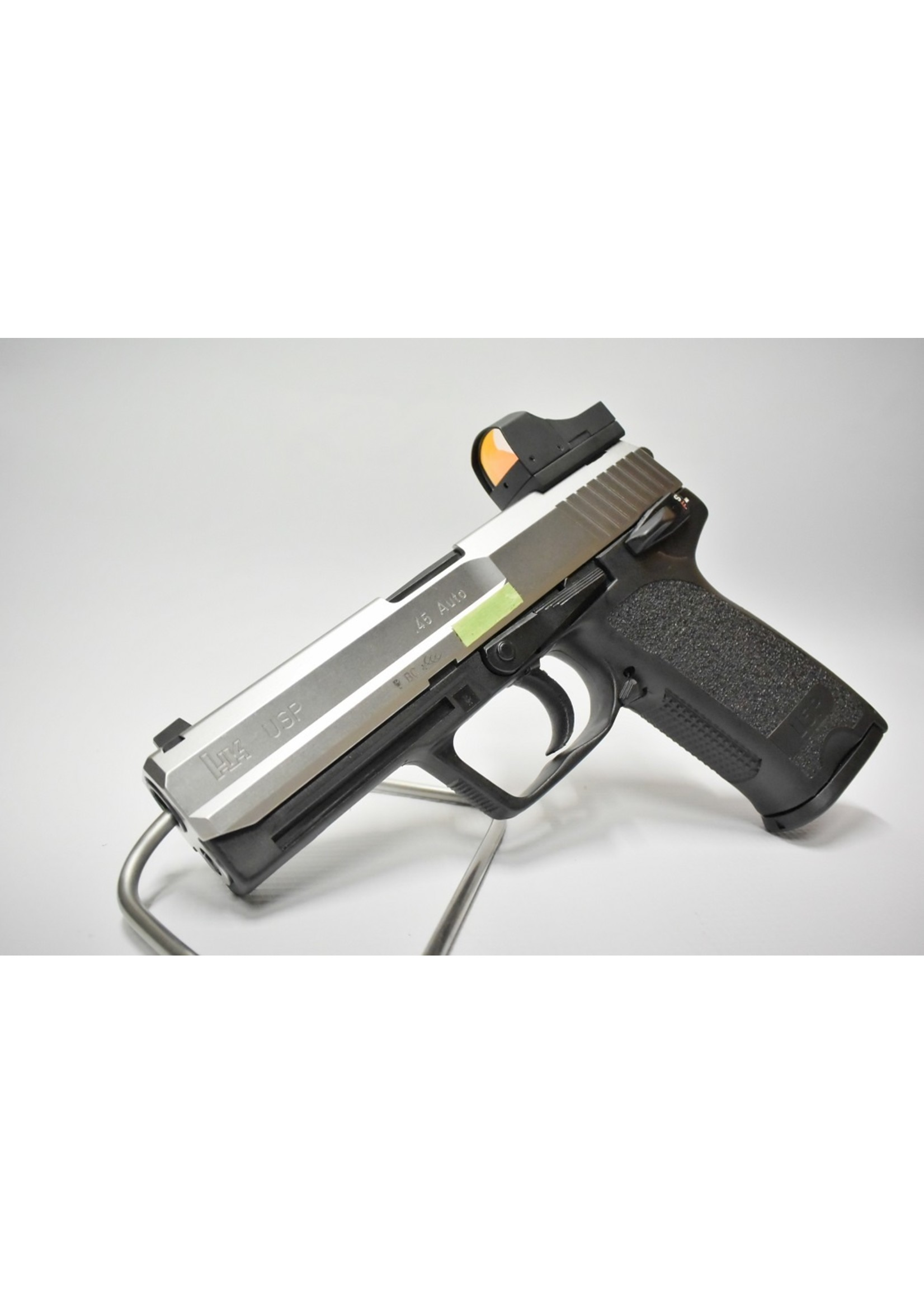 Vector Optics V.O.Sphinx (Burris/Doctor capable) Red-Dot Pistol Mount Base ( GLOCK, Sig p226, 1911GI, Beretta 92, HK USP)