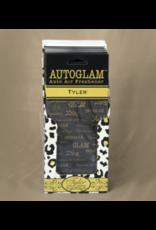 Tyler Tyler Autoglam Auto Air Freshener