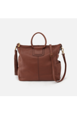 Hobo Hobo Sheila Handbag in  Toffee