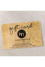 eCom Gift Cards