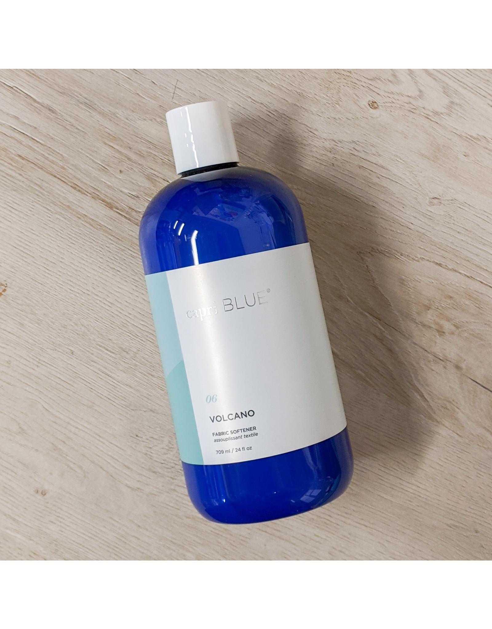 Capri Blue Fabric Softener Volcano 24oz