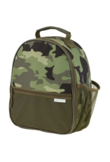Stephen Joseph Lunchbox Camo All Over Print