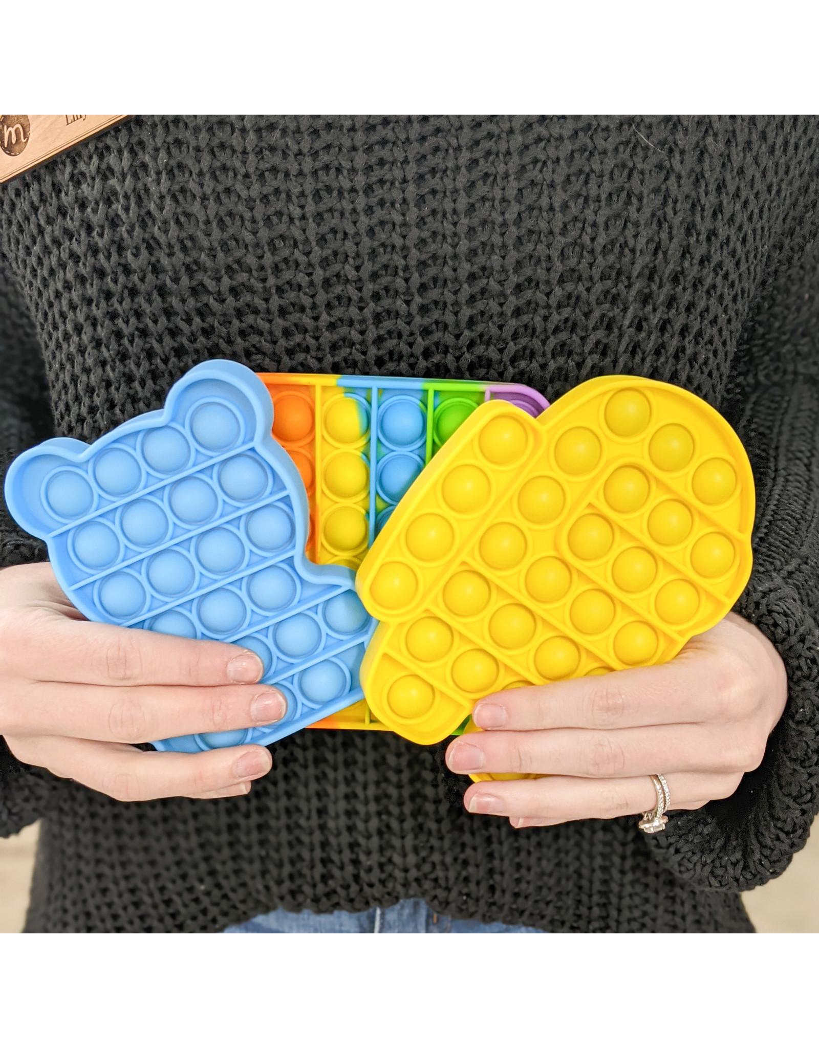 Hanjie Pop It Fidget Toy