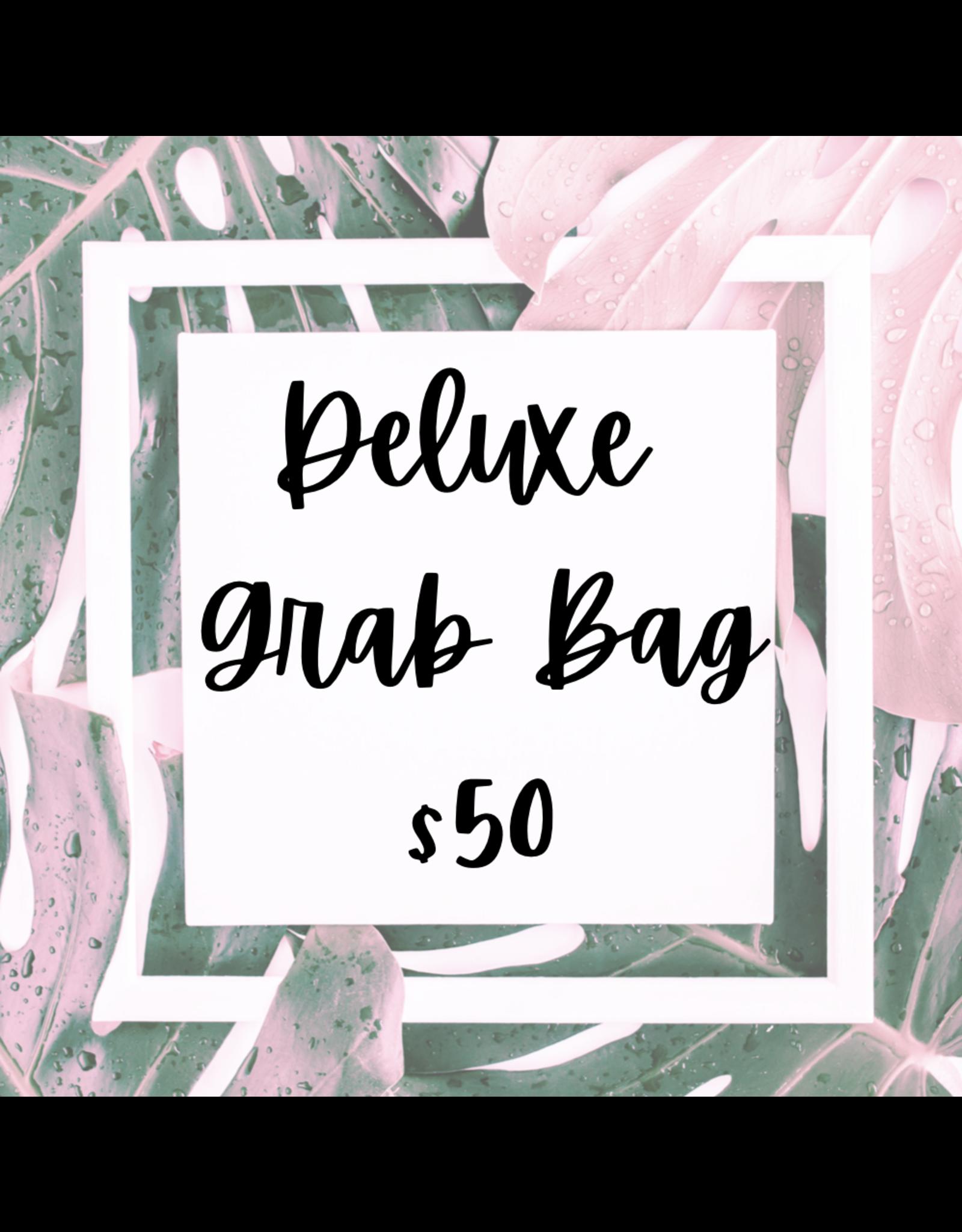 Monograms Plus Deluxe Grab Bag